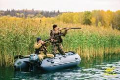 Apache 3300 НДНД для охотников и рыбаков