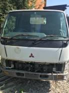 Спецтехника на запчасти Mitsubishi Canter в Иркутске