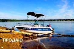 Продажа лодки Flint 440