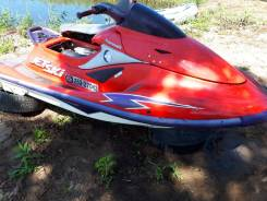 Продам водный мотоцикл Kawasaki 1100