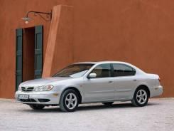 Порог кузовной. Nissan: Liberty, Bluebird, Avenir, Cefiro, Maxima Двигатели: QR20DE, SR20DE, SR20DET, CA16S, CA18DE, CA18DET, CA18I, CD20, CD20E, GA16...