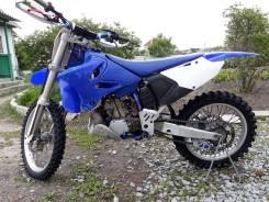 Yamaha YZ 250, 2004