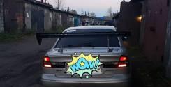 Спойлер багажника. Lexus IS300, GXE10 Lexus IS200, GXE10 Honda: Accord, Inspire, Civic Type R, Civic, Prelude, Fit, Integra Toyota: Aristo, Verossa, A...