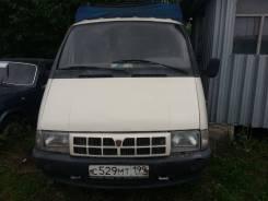 ГАЗ 3302, 2001