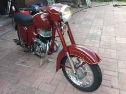 Ява 250, 1966