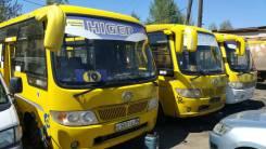 Higer-KLQ6728G, 2007