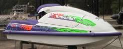 Продам Kawasaki 750sx