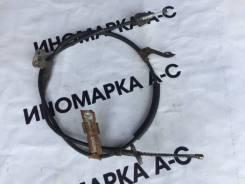 Трос ручника задний левый Honda Civic Ferio ES2 4WD