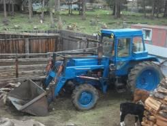 ЛТЗ 60 АВ, 2000