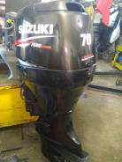 Продам Suzuki DF 70