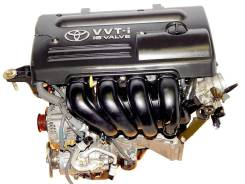 Двигатель в сборе. Toyota: Corsa, Corona, Platz, Ipsum, Noah, Sprinter Trueno, Sprinter Marino, Passo, Sprinter Carib, Prius, Curren, Succeed, Corolla...