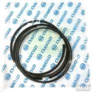 Кольца поршневые комплект на Cf moto x6 0600-0400A0