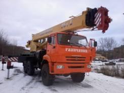 Галичанин КС-55713-5В. КС 55173-5В, 11 150куб. см., 28,00м.