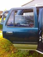 Дверь задняя правая Toyota Hilux SURF KZN130