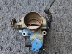Дроссельная заслонка Mazda Premacy CP8P