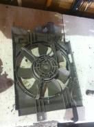 Вентилятор радиатора Ниссан Марч K11