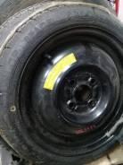 Запасное колесо ( банан ) 115/70R14 Toyota 4-100 центр 52мм