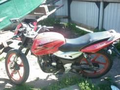 Мотоцикл кобра, 2013