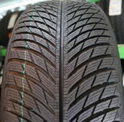 Michelin Alpin 5, 275/50 R19