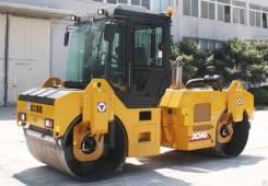 XCMG. Дорожный каток XD82, 4 040куб. см. Под заказ