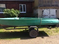 Лодка Казанака