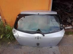 Дверь багажника. Toyota Vitz, NCP91, NCP95