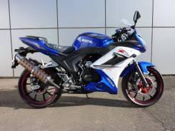 Suzuki, 2018