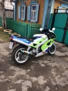 Kawasaki ZXR 400, 1998