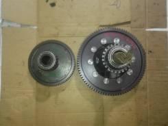 Дифференциал. Mazda Premacy, CP8W Mazda Mazda2, DE
