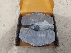 Тормозные колодки MAN / TGA 8150820-5057 Acv041k Iveco