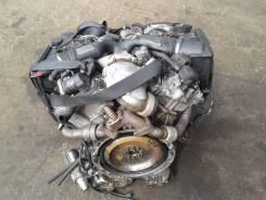 Двигатель OM642 Mercedes Benz 3.0 3.2 V6 CDI дизель