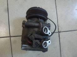 Компрессор кондиционера. Honda HR-V D16A