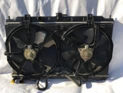 Радиатор Nissan Y11 Ad wingroad sunny bluebird sylphy QG13 QG15 QG18