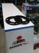 JDMStore | Проставка ступичная 8 мм (универсальная) 2 шт.