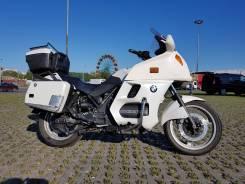BMW K 1100 LT, 1994