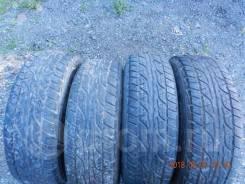 Dunlop Grandtrek PT 8000, 215 70 16