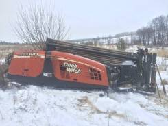 Ditch Witch 2020М1, 2004