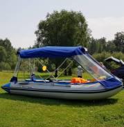 ПВХ лодка Golfstream Active 365
