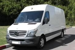 Mercedes-Benz Sprinter 316, 2013