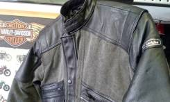 Hein Gerike Мото куртка р-р Medium.