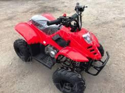 Квадроцикл Raptor 110 4T, 2018