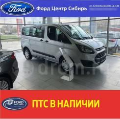 Ford Tourneo Custom, 2017