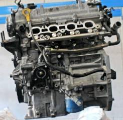 Двигатель в сборе. Hyundai: ix35, Matrix, Accent, Genesis, NF, Elantra, Grand Starex, Starex, Tucson, HD, Solaris, Sonata, Santa Fe Двигатели: D4HA, G...