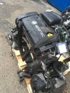 Двигатель в сборе. Opel: Astra GTC, Astra Family, Astra, Corsa, Frontera, Insignia, Meriva, Omega, Vectra, Zafira A14NET, A16LET, A16SHT, A16XER, A16X...