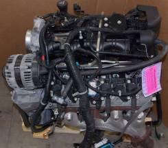 Двигатель в сборе. Chevrolet: Lacetti, Cobalt, Lanos, Rezzo, Blazer, Tahoe, Epica, Spark, Orlando, Evanda, Cruze, Aveo, TrailBlazer Двигатели: F14D3...