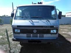 Volkswagen LT 28, 1991