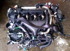 Двигатель в сборе. Peugeot: 4007, 308, 406, 206, 107 4B11, 4B12, 5FEJ, 5FS9, 9HZ, DV6CTED4, DV6DTED, DV6DTED4, DV6FC, DV6FD, DW10BTED4, DW10CTED4, DW1...