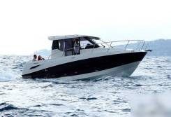 Продам катер Quicksilver Activ 855 Cruiser.