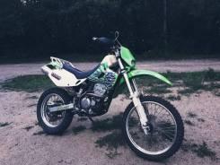 Kawasaki KLX 300R, 1999