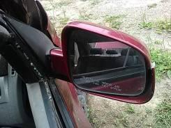 Зеркало Chevrolet Lacetti 04- RH 5-контактов, обогрев 2003=>